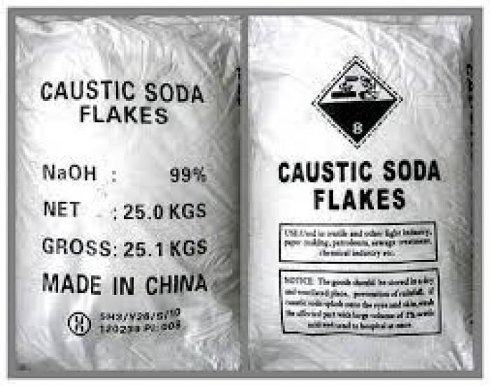 CAUSTIC SODA (XÚT)0
