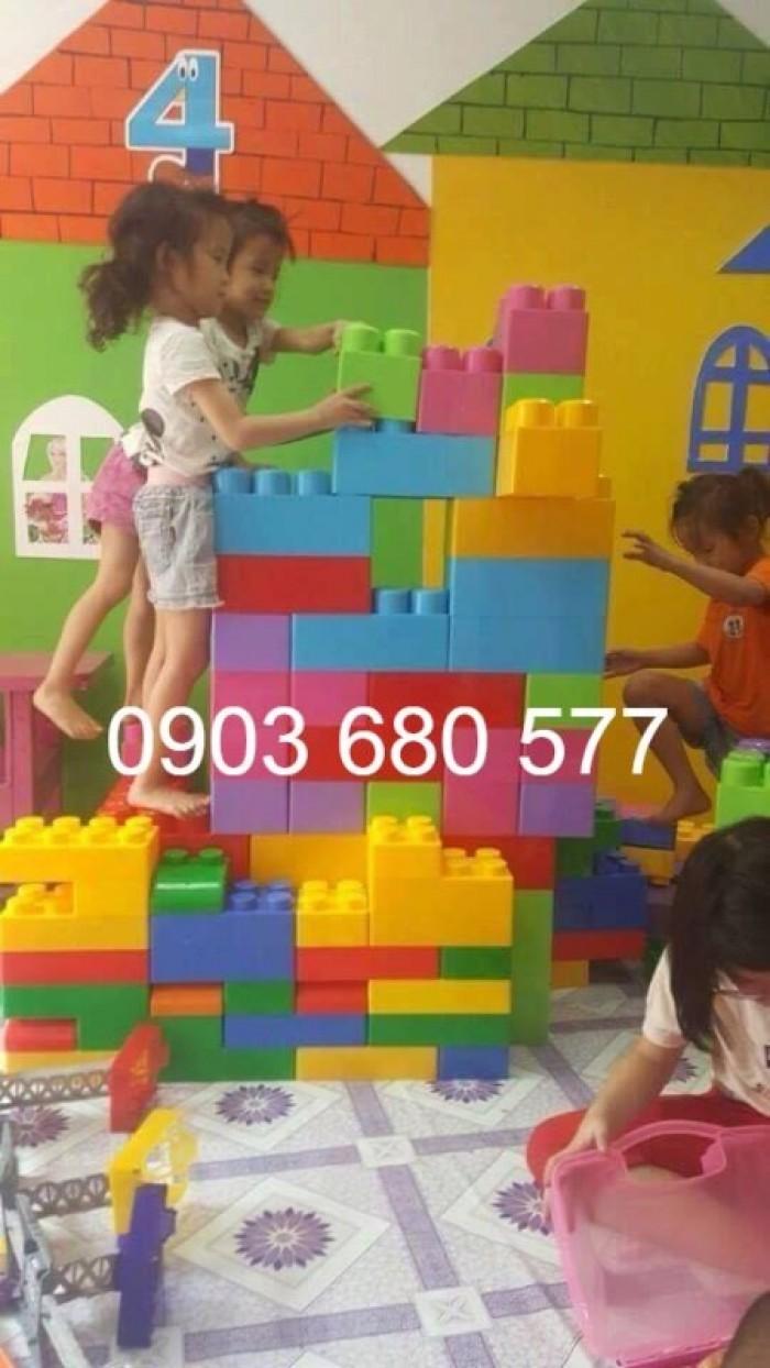 Cần bán đồ chơi lắp ráp leggo dành cho trẻ nhỏ mầm non giá cực SỐC9