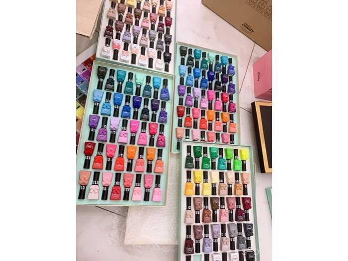 Candy Set 40chai /hộp trợ giá tốt0