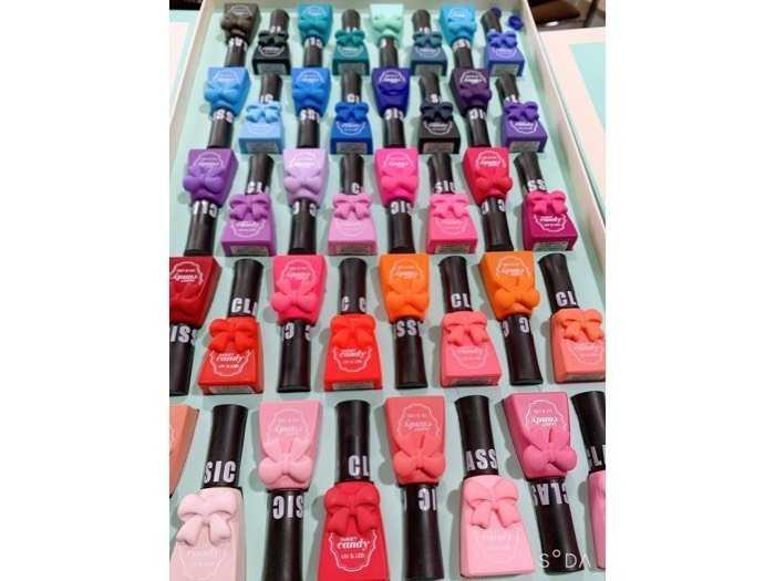 Candy Set 40chai /hộp trợ giá tốt1