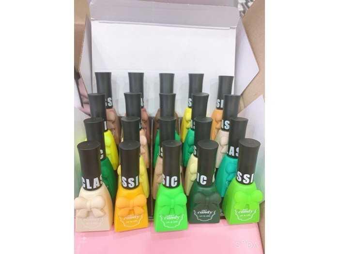 Candy Set 40chai /hộp trợ giá tốt4