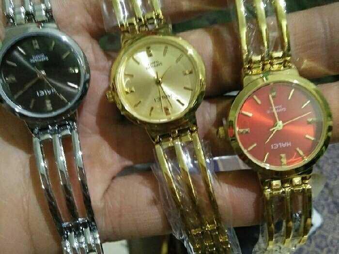 Đồng hồ Halei1