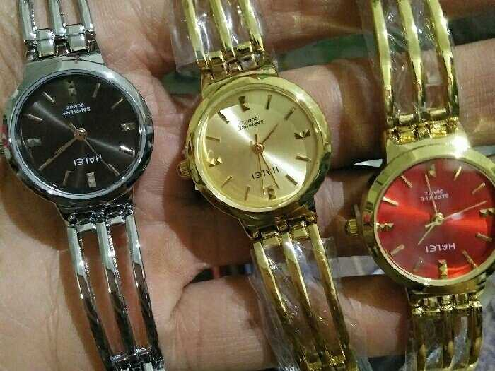 Đồng hồ Halei2