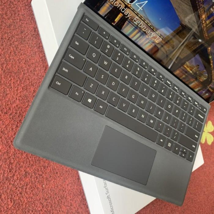 Surface Pro 6 core i5 8250u màn hình 3k máy đẹp0