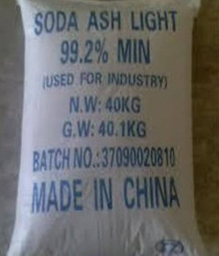 SODA ASH LIGHT- Na2CO32