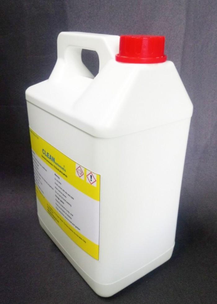 Nước rửa chén dùng cho máy rửa chén công nghiệp CLEAN automatic2