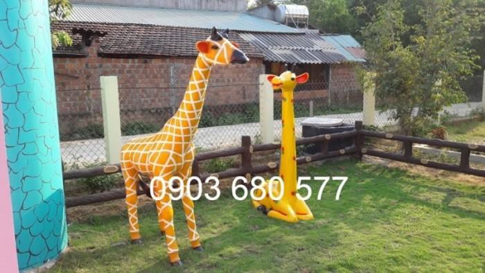 Chuyên nhận thi công vườn cổ tích dành cho trường lớp mầm non, công viên, sân chơi trẻ em2