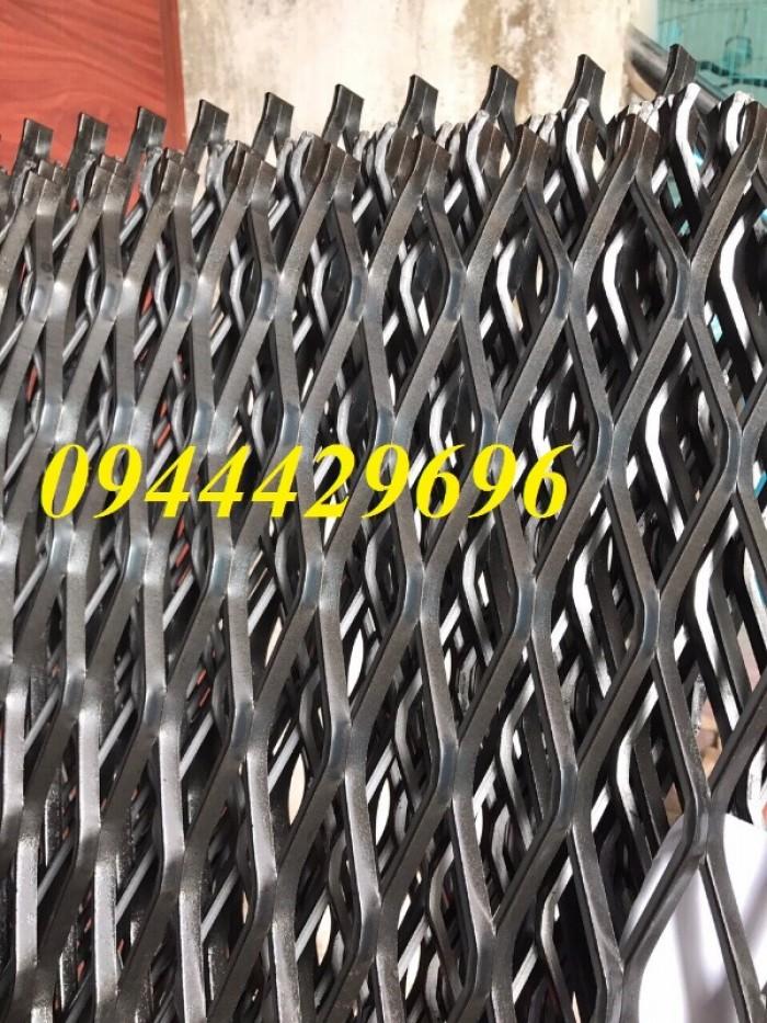 Lưới dập giãn dây 1.5ly, 2ly ,3ly ... giá tốt tại Hà Nội4