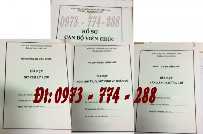 3 Bìa kẹp Mẫu HS09c-VC/BNV, Mẫu HS09d-VC/BNV, Mẫu HS09b-VC/BNV7