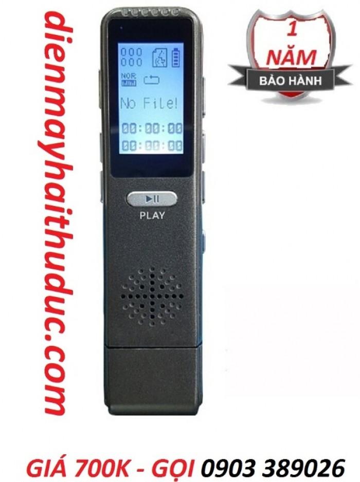 Máy ghi âm Suntech V25 Ghi âm tốt trong điều kiện âm thanh nhỏ, xa0