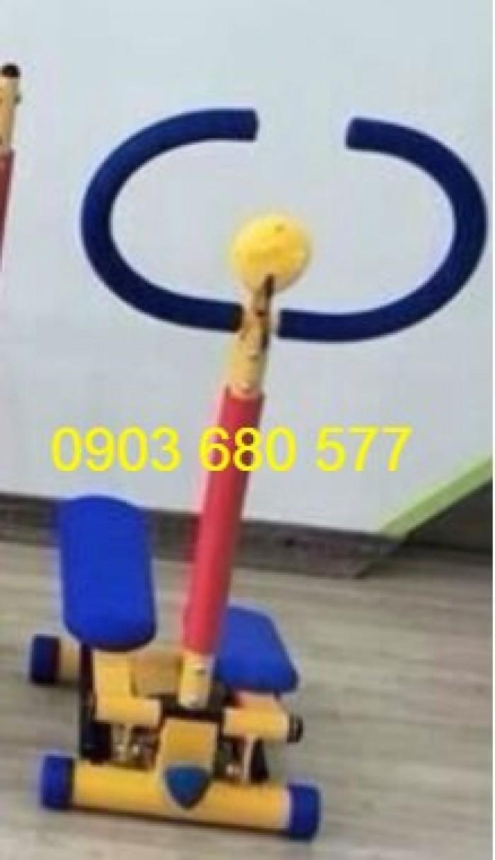 Cung cấp dụng cụ thể thao, vận động dành cho trẻ em mầm non5
