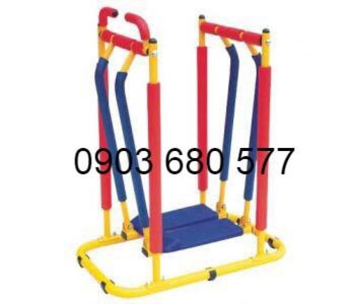Cung cấp dụng cụ thể thao, vận động dành cho trẻ em mầm non2