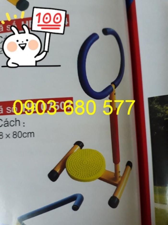 Cung cấp dụng cụ thể thao, vận động dành cho trẻ em mầm non4