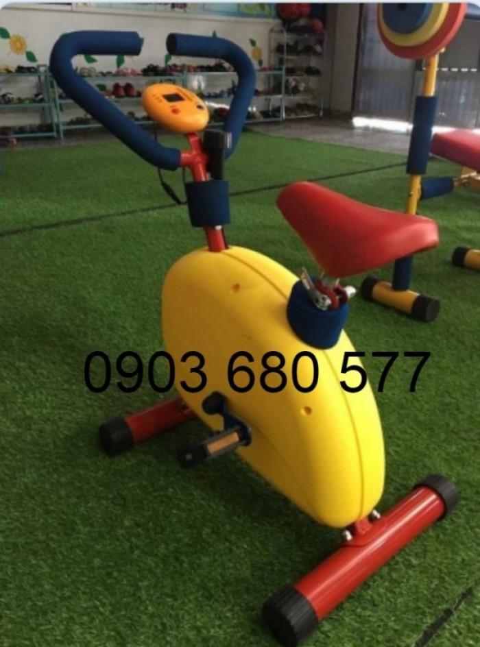Cung cấp dụng cụ thể thao, vận động dành cho trẻ em mầm non6