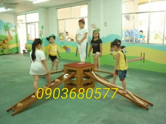 Cung cấp dụng cụ thể thao, vận động dành cho trẻ em mầm non10
