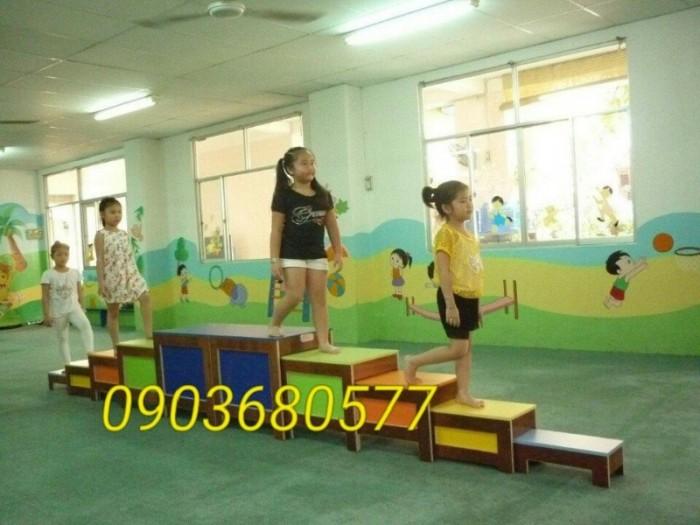 Cung cấp dụng cụ thể thao, vận động dành cho trẻ em mầm non9