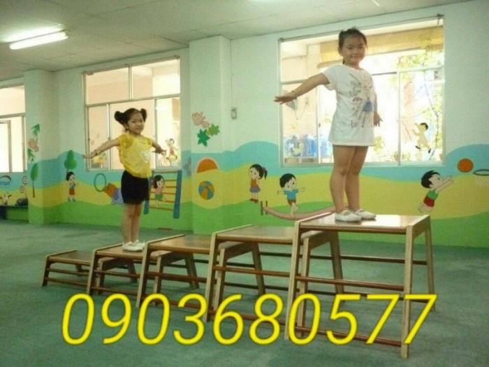 Cung cấp dụng cụ thể thao, vận động dành cho trẻ em mầm non8