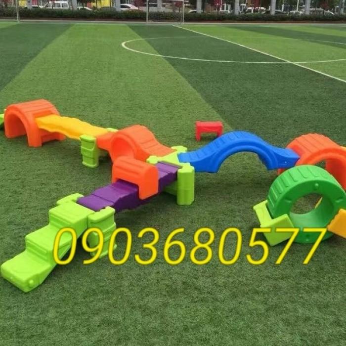 Cung cấp dụng cụ thể thao, vận động dành cho trẻ em mầm non17