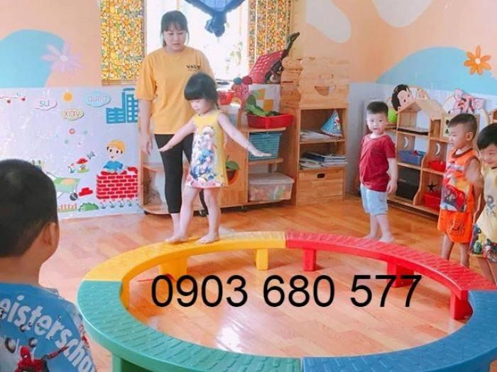 Cung cấp dụng cụ thể thao, vận động dành cho trẻ em mầm non14