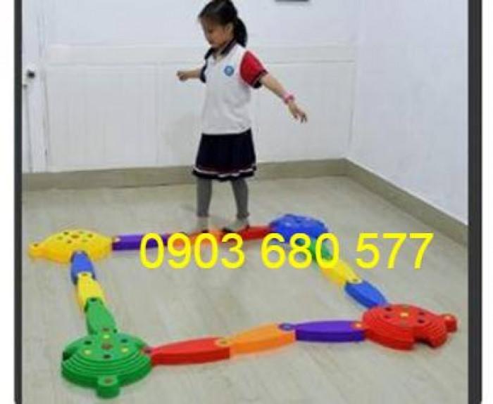 Cung cấp dụng cụ thể thao, vận động dành cho trẻ em mầm non16