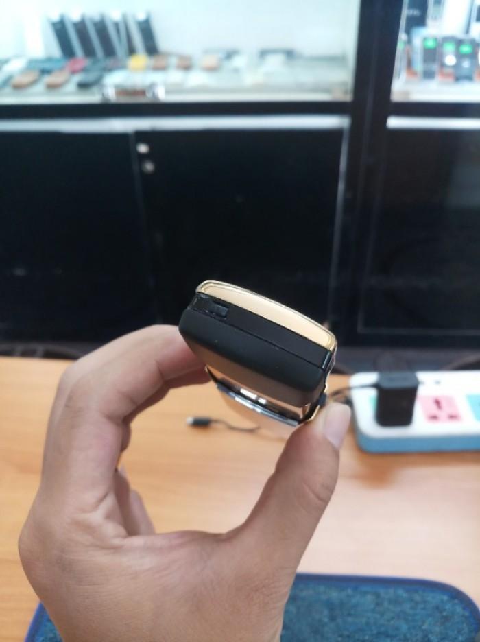 Điện thoại nokia 8910 nguyên bản mạ vàng6