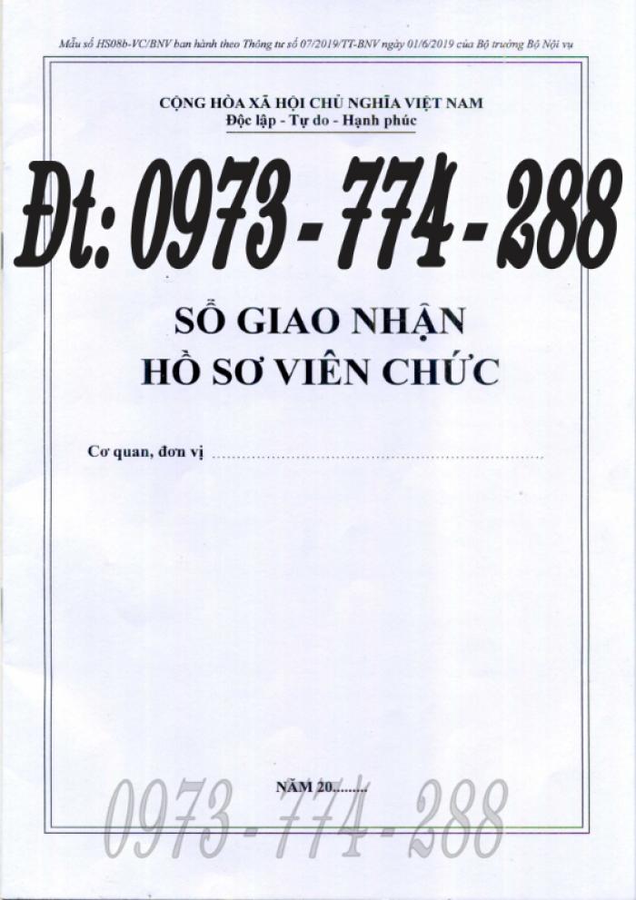 Sổ đăng ký hồ sơ viên chức1