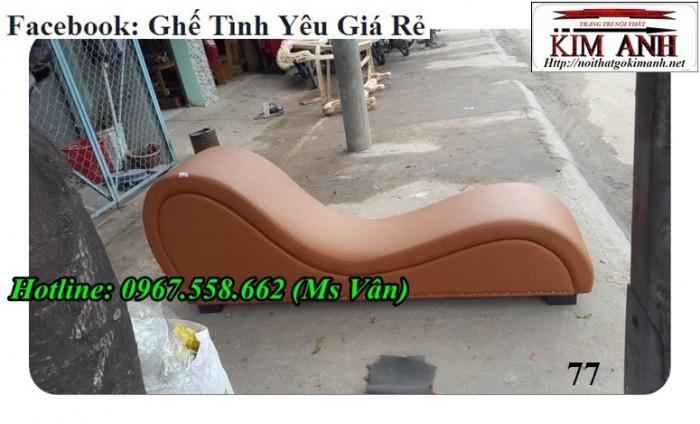 xưởng sản xuất ghế tình yêu Q24