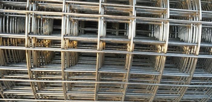 Lưới Thép Hàn Mạ Kẽm D2 ô 25x25 khổ 1m, 1.2m, 1.5m0