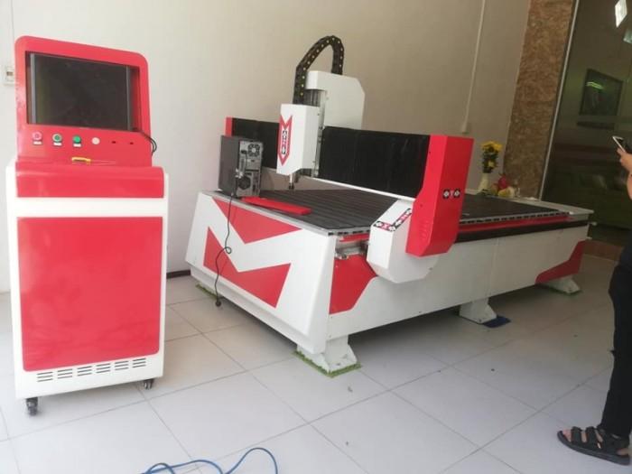 Máy CNC 1325- 1 đầu cắt 3,2KW0
