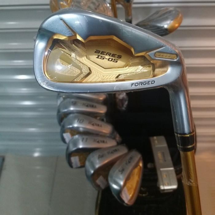 Bộ gậy golf Honma Beres S-05 4 sao2