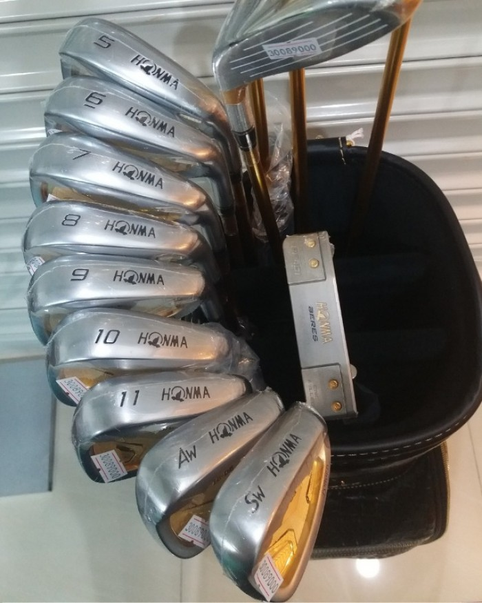 Bộ gậy golf Honma Beres S-05 4 sao4