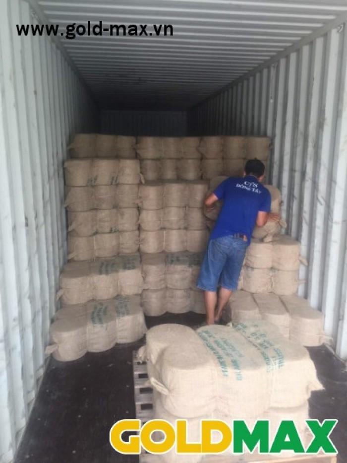 Bán dây đay cuốn rơm Bangladesh giá rẻ số lượng lớn - 09320315033