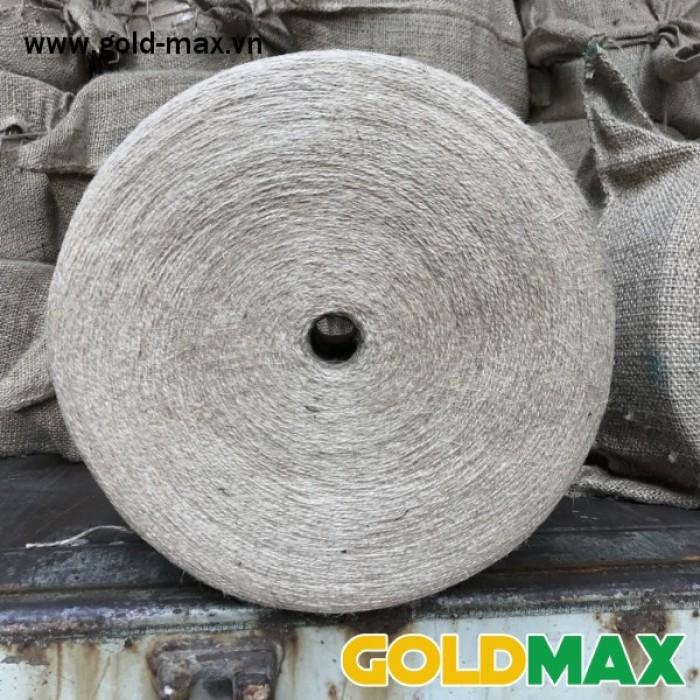 Bán dây đay cuốn rơm Bangladesh giá rẻ số lượng lớn - 09320315035