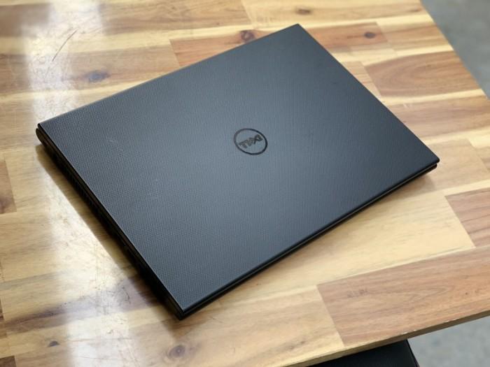 Laptop Dell Inspiron 3442, i3 4005U 4G 500G 14inch Đẹp zin 100% giá rẻ2