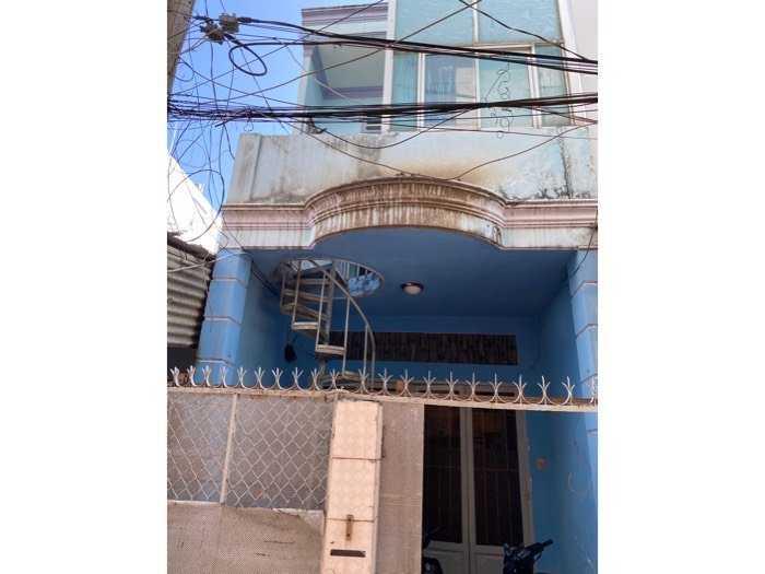 bán nhà đường Nguyễn sỹ sách3