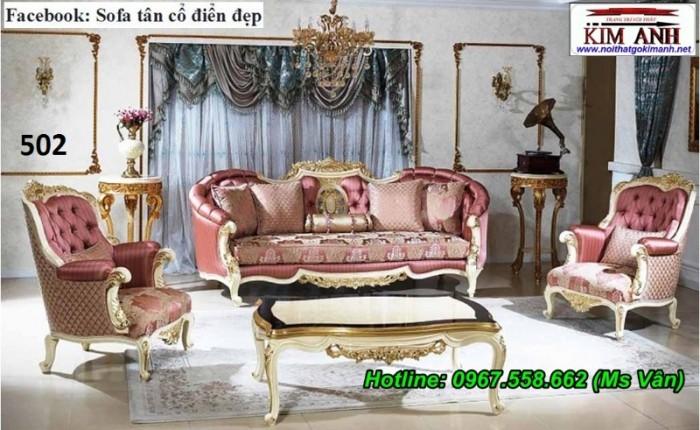 mua sofa tân cổ điển đẳng cấp châu âu 8