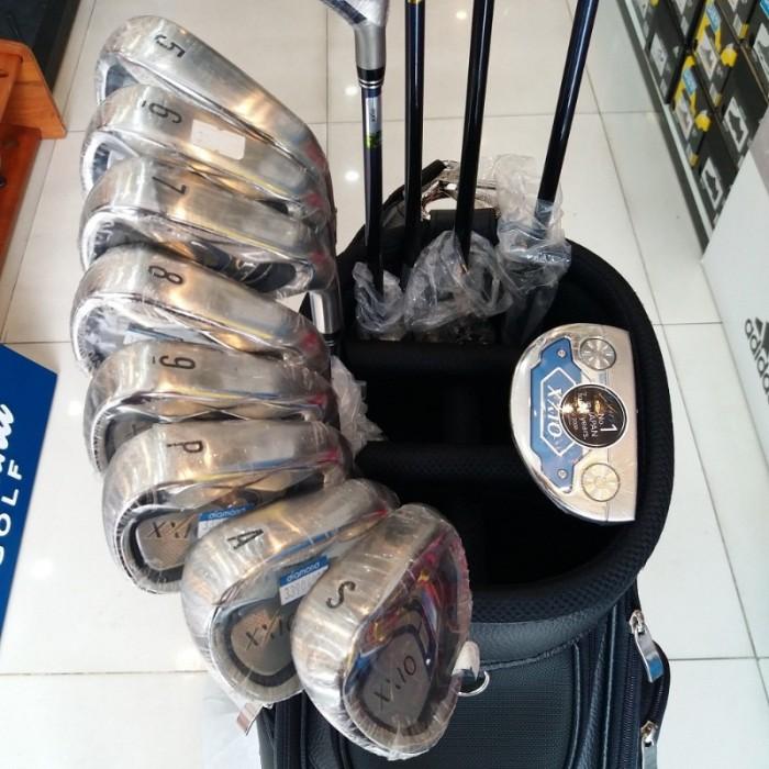 Bộ gậy golf XXIO MP9002