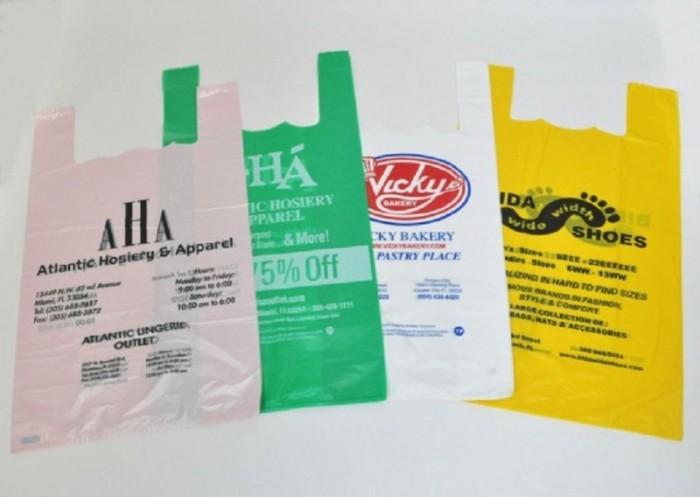 Cung cấp, in ấn các loại bao bì, túi HD, PE, PP, túi tự hủy sinh học tại Cần Thơ, Miền Tây0