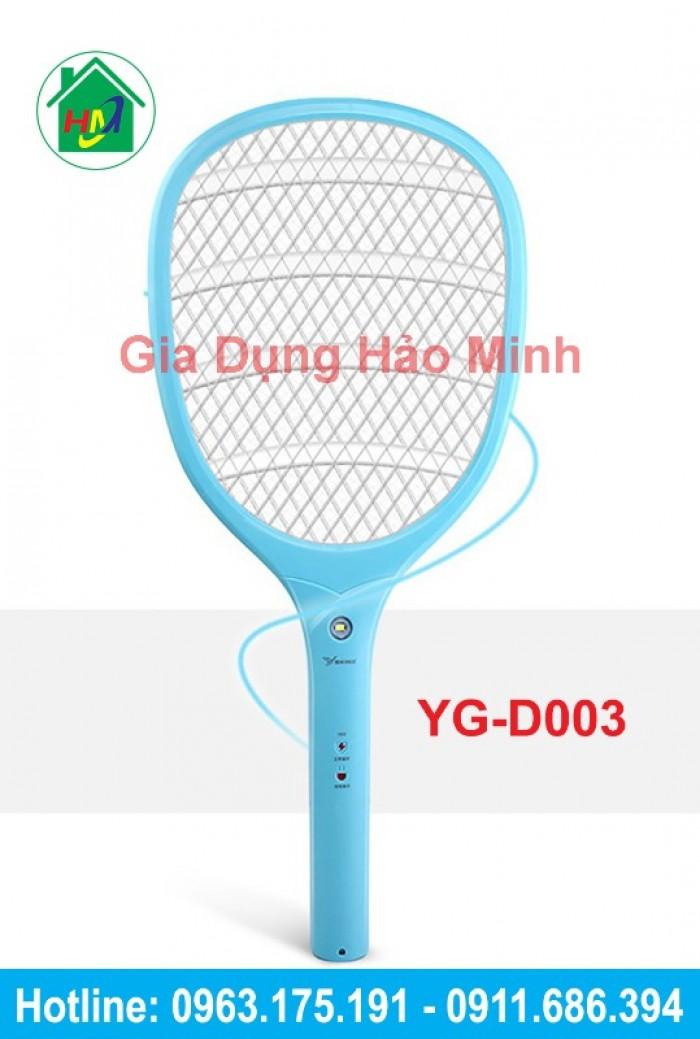 Vợt Bắt Muỗi Thái Cao Cấp YAGE YG-D0033