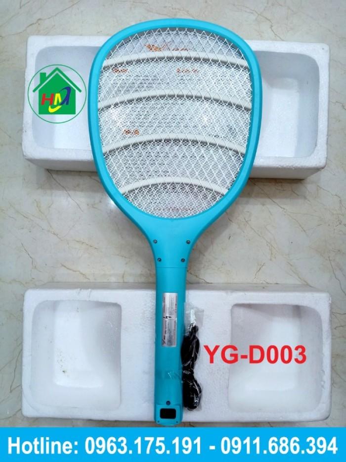 Vợt Bắt Muỗi Thái Cao Cấp YAGE YG-D0034