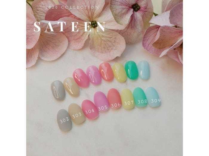 nail candy gel korea4