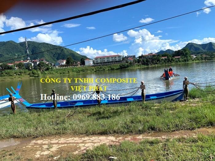 Thuyền đua composite:1