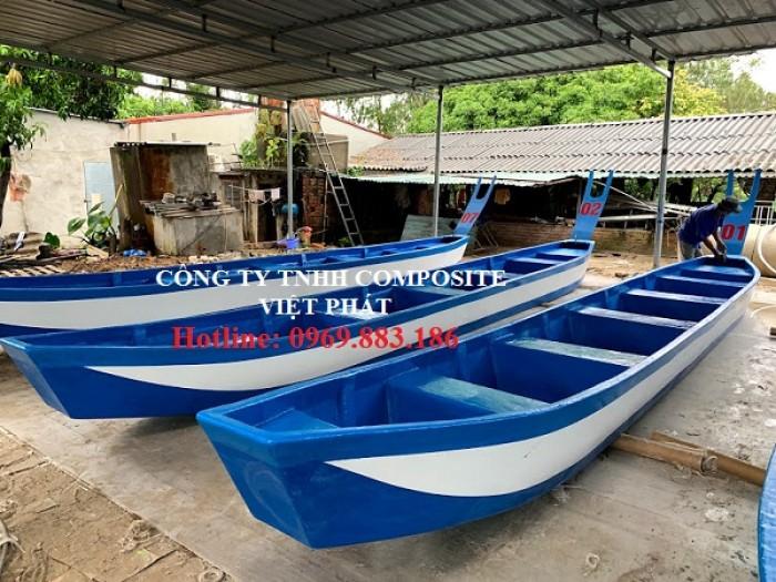 Thuyền đua truyền thống2