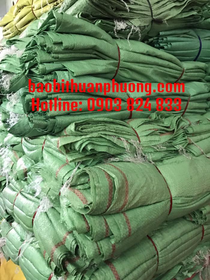 Bao đựng lúa, nông sản2