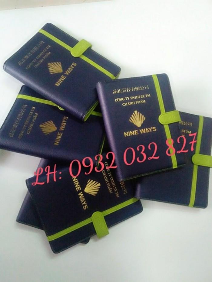 Chỗ sản xuất bìa sổ tay, bìa đựng hồ sơ, cung cấp bìa kẹp tiền, bìa sổ tay da simili,3