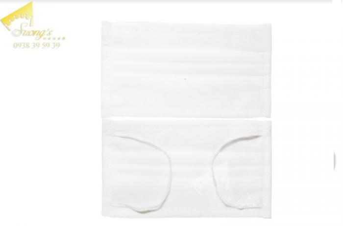 Khẩu trang vải kháng khuẩn Suong's House - 610