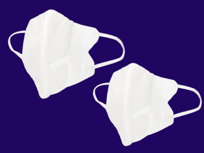 Khẩu trang vải kháng khuẩn Suong Mask -120
