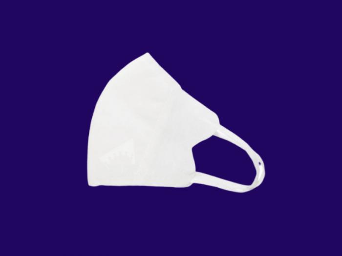 Khẩu trang vải kháng khuẩn Suong Mask -123