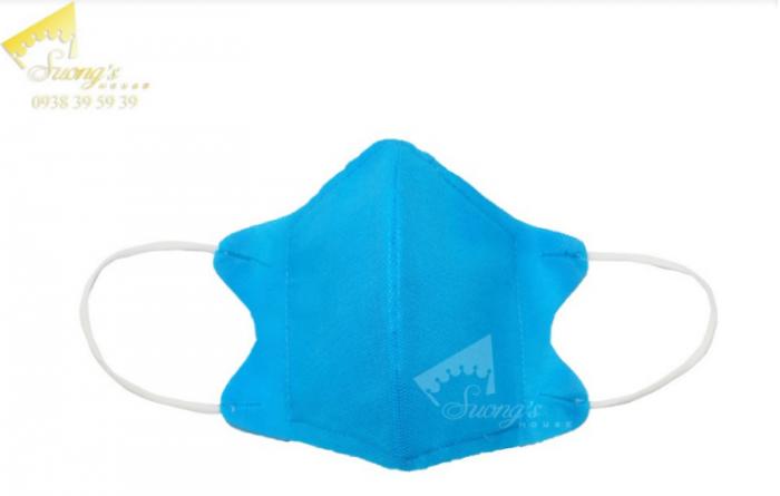 Khẩu trang kháng khuẩn Suong Mask 2 2