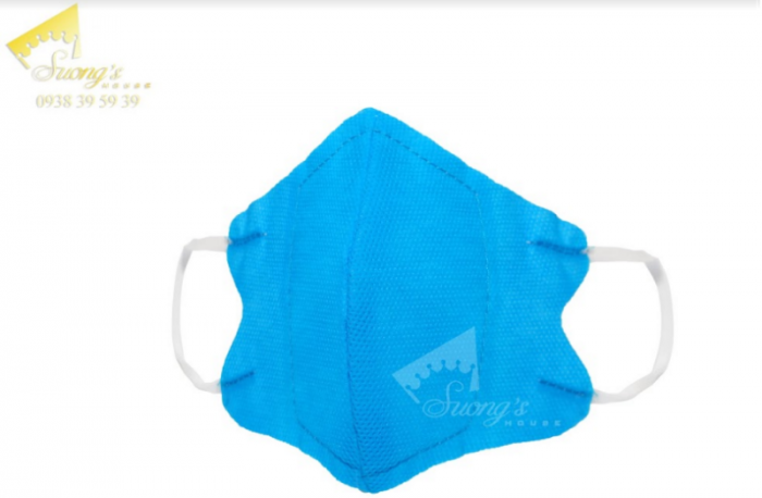 Khẩu trang kháng khuẩn Suong Mask 2 1